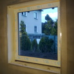 115.Začištění oken