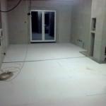 122.Pokládka podlahového polystyrenu – II.část