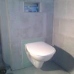 142.Montáž WC