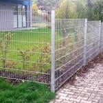 Pletivo na plot – 5 nejčastějších otázek při stavbě nebo rekonstrukci plotu