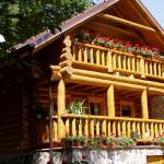 Dřevěné domy – spojení tradice a krásy