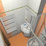 Jak na rekonstrukci koupelny, bytového jádra nebo kuchyně?