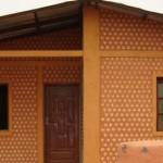 Další možnost, jak si postavit dům