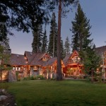 Old Tahoe House