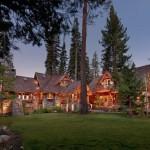 Old Tahoe House