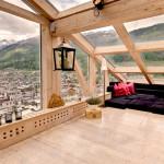 10 krásných obytných prostor ve světě