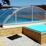 Je libo plastový bazén?