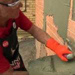Video: Jak natahovat omítku