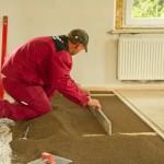 Rychlá rekonstrukce podlah