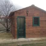 Video: Dřevěný domek z palet