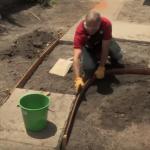 Video: Jak opravit betonovou cestu