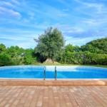 Pokud stavíte zapuštěný bazén, izolujte Liaporem a ušetříte.