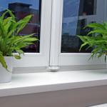 Jak zabezpečit okna před zloději?