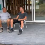 Video: Jak udělat terasu ze zámkové dlažby