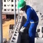 Video: Jak zdít z betonových tvárnic