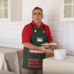 Video: Jak obložit stěnu za kuchyňskou linkou