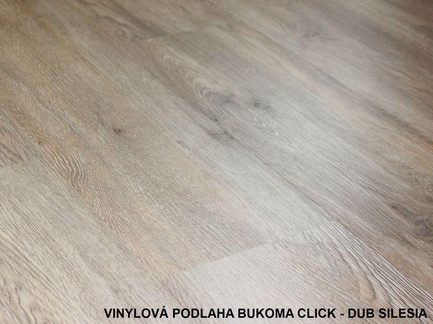 BUKOMA CLICK - Dub silesia 3