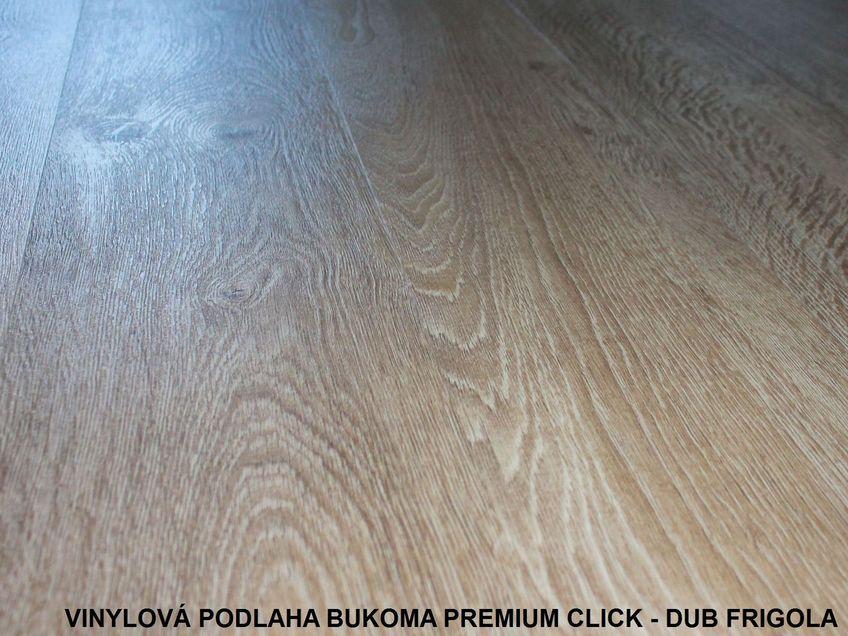 BUKOMA PREMIUM CLICK - dub frigola 3