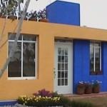 Video: Zajímavý způsob, jak si postavit dům.