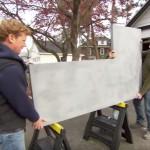 VIDEO: Jak si vyrobit betonovou kuchyňskou desku
