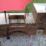 Video: Stavba grilu a udírny