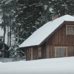 Video: Zrod dřevěného domu