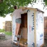 Video: Jak postavit kůlnu