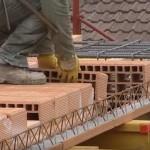 Video: Jak se betonuje strop