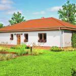Rodinný dům – bungalov Plutos 19