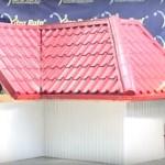Video: Jak se dělá plechová střecha