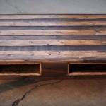 Video: Jak si vyrobit stolek z palety
