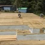 Video: Jak udělat dřevěnou základovou desku