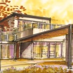 Video: Jak vzniká architektonický návrh domu