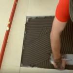 Video: Jak si položit dlažbu v kuchyni