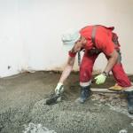 Lehký beton Liapor Mix nejen pro rekonstrukce podlah