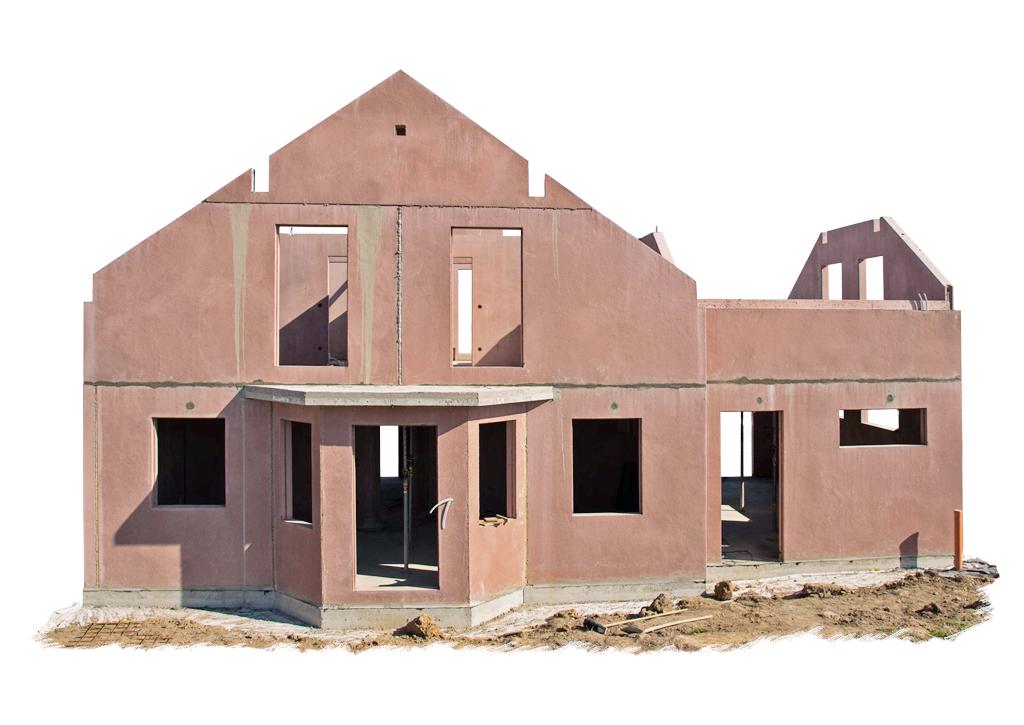 hruba-stavba