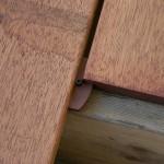 Jak vyrobit dřevěnou terasu.