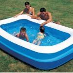 9 tipů pro výběr zahradního bazénu