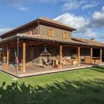 Loma House – klasika a luxus současně