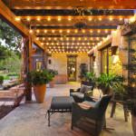 10 krásných nápadů na terasy
