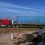 Co všechno se dá udělat ze dvou kontejnerů.