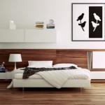 18 nápadů pro krásnou ložnici