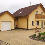 Montované domy z keramického betonu