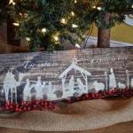 15 krásných vánočních dekorací