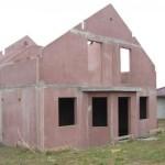 Jak snadno postavit hrubou stavbu rodinného domu