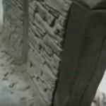 Video: Jak vyrobit zeď z falešného kamene