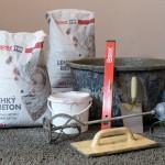 Novinka na trhu – lehčený beton Liapor Mix
