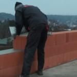 Video: Zdění na celoplošné lepidlo.