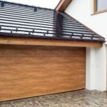 Garážová vrata – vizitka každého majitele garáže.