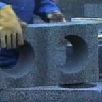 Video: Něco z historie – suché zdění aneb Lego pro dospělé.